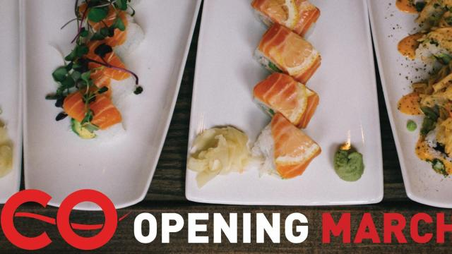 Foodie News: North Hills restaurant announces opening date