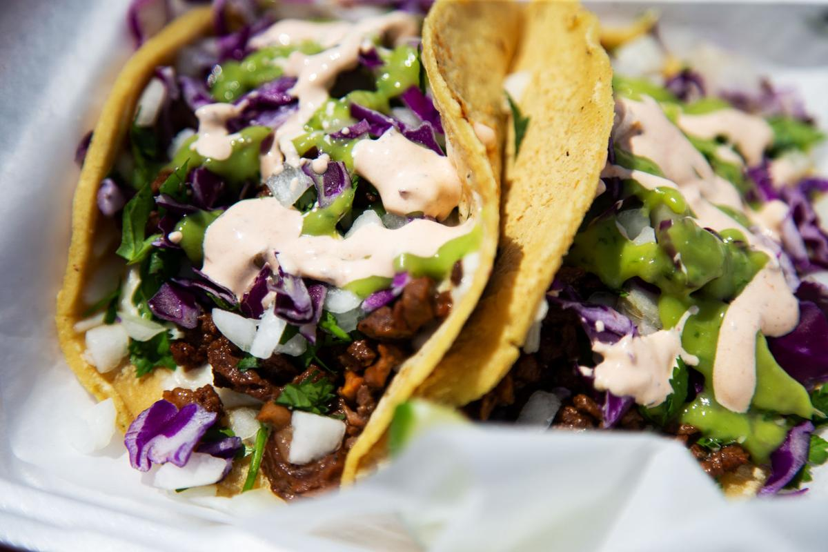 Cheap Eats: Chronic Foods masters the art of the taco
