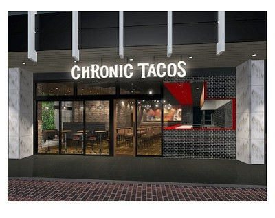 Chronic to Open in Japan