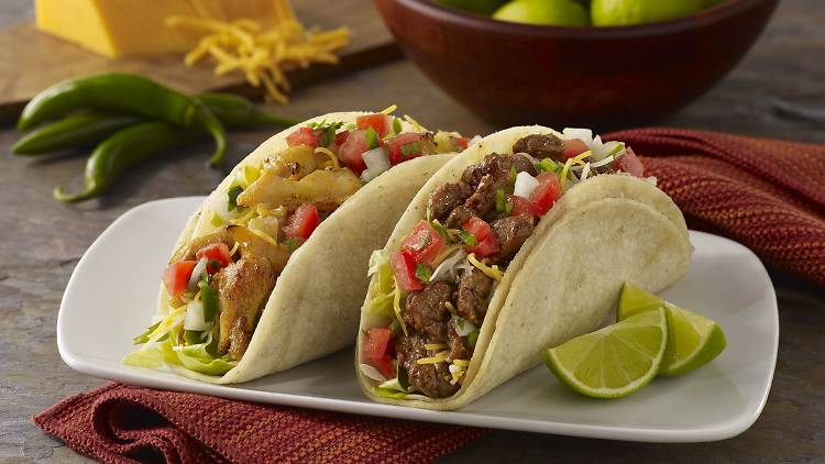 Chronic Tacos Ginza