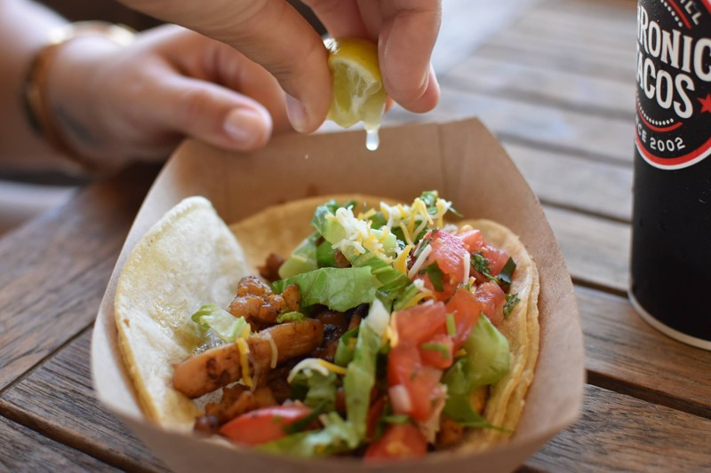 Alpharetta taco spot to host grand opening this weekend and other Atlanta dining news from the week