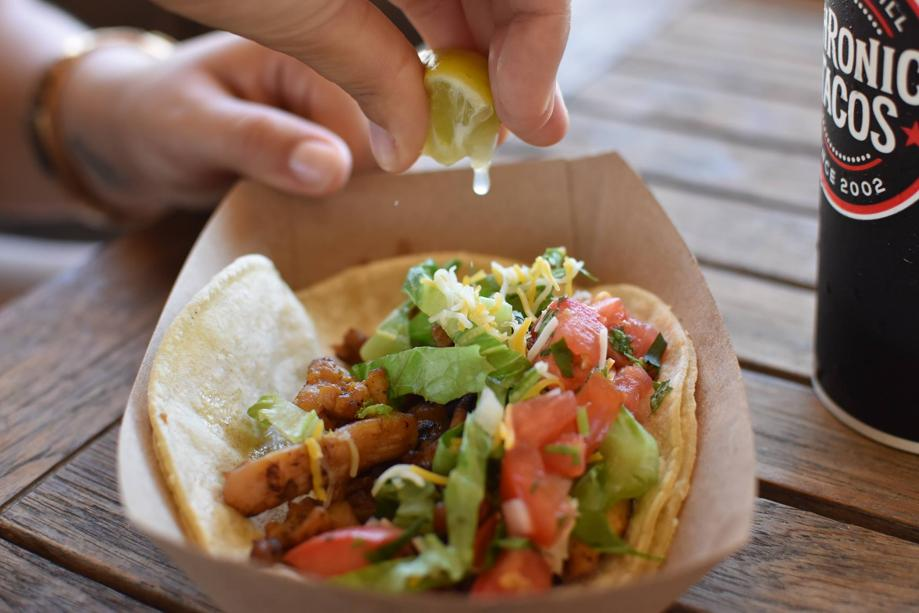 California's Chronic Tacos is coming to metro ...